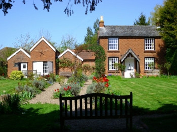 Elgar Birthplace Museum