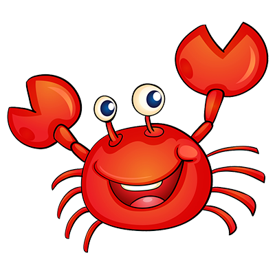 Let's Go Crabbing!