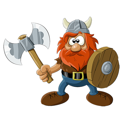Make a Viking Costume