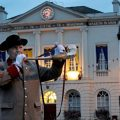 Ripon Hornblower Tradition