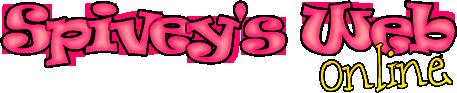 Spivey's web