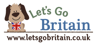 Let's Go Britain website