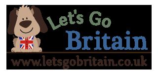 Let's Go Britain website